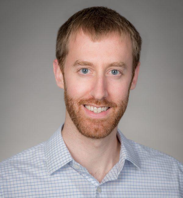 Headshot of Andrew Mueller