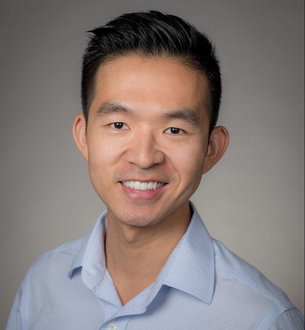Headshot of Bo Wang