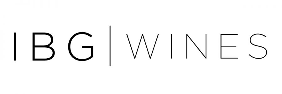 IBG Wines Logo