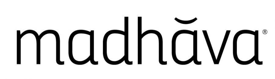 Madhava Logo