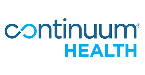 Continuum Health Logo