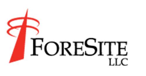 ForeSite, LLC. Logo