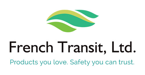 French Transit, Ltd. Logo