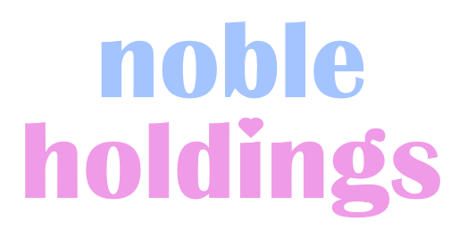 Noble Holdings Logo