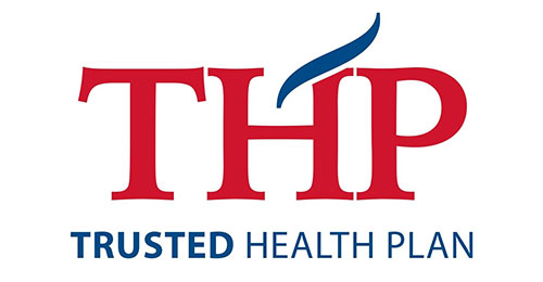 Trusted Health Plan Logo