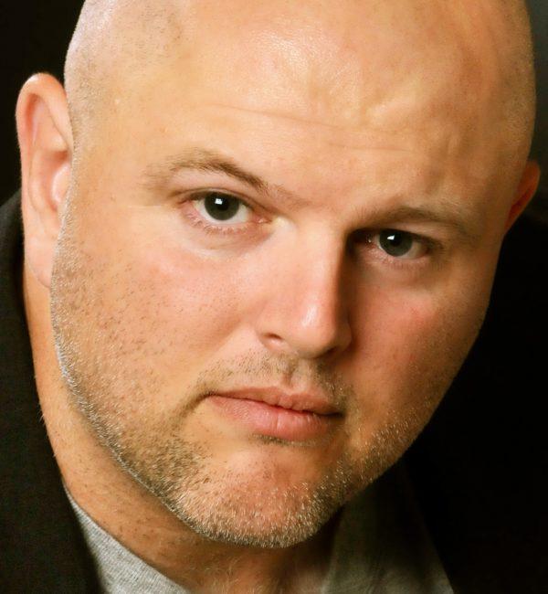 Headshot for Rich Owen