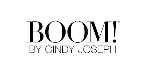 Boom! By Cindy Joesph