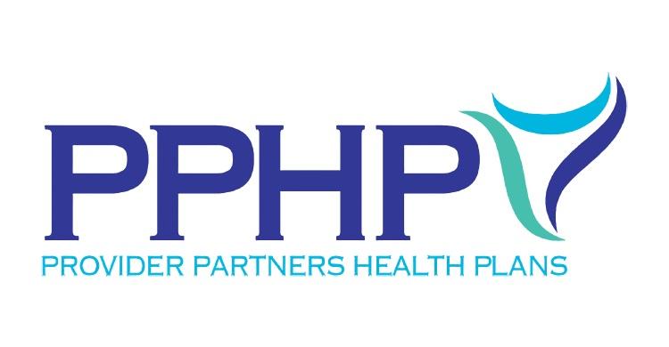 Logo for PPHP